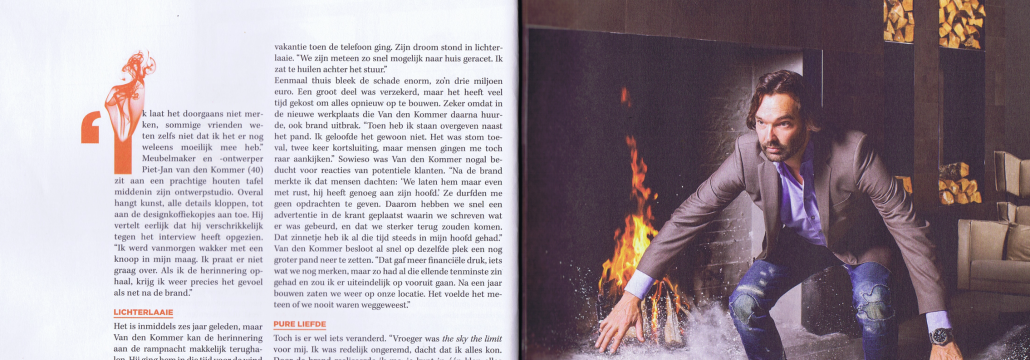 Sprout | Piet- Jan van den Kommer
