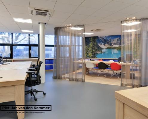 Interieur Piet-Jan van den Kommer Jan Doets