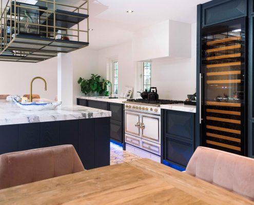 Ontwerp & design | Maatwerk keuken | Piet-Jan van den Kommer