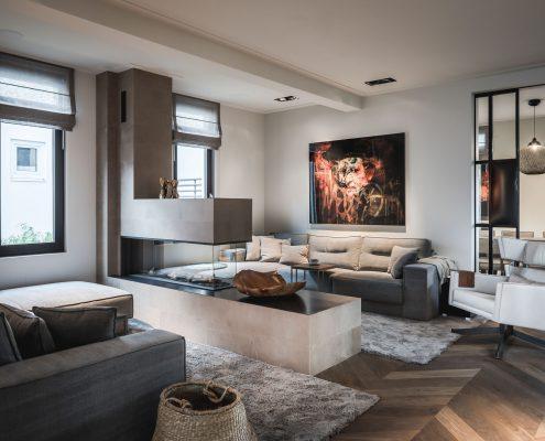 Piet-Jan van den Kommer | Ontwerp & Design | Villa Kranenbergh