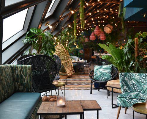 Downtown by Ron Blaauw Concept & Design Hip Studio   Piet-Jan van den Kommer