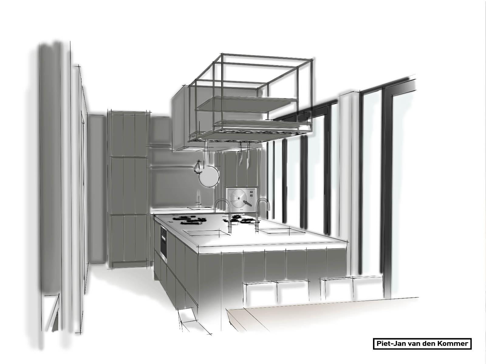 Maatwerk-interieur-design-keuken